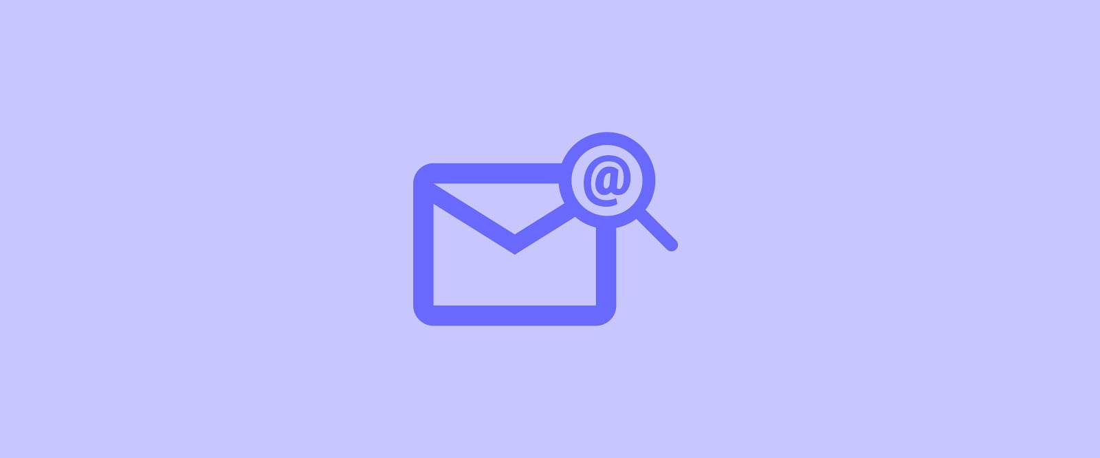 How to find email address in less than 60 seconds