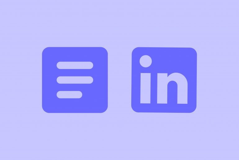 How to avoid spending Inmails to send a LinkedIn Message