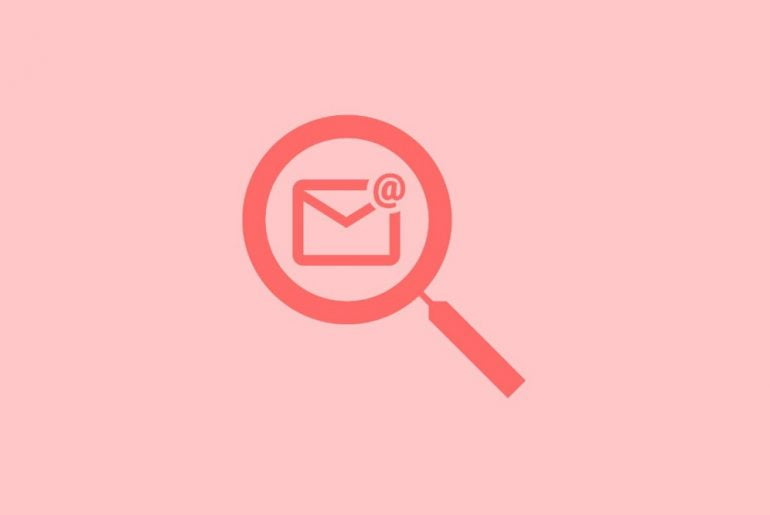 Top 15 Free Email address finders of 2021