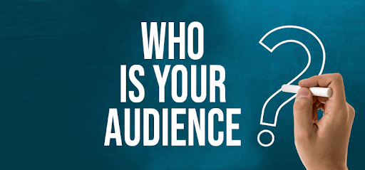 Identifying audience